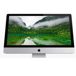 夏日瘋↘+送32G隨身碟*Apple iMac 21.5 吋(MD094TA/A)All in one電腦
