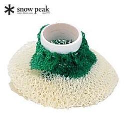 [ Snow Peak ] 燈芯-L ( 2pc ) / GP BF瓦斯燈用 / 公司貨 GP-034