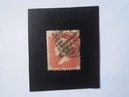 新到貨-大英帝國1860年代「紅便士」