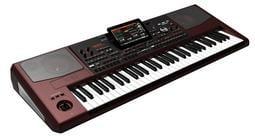 新品上架!!!KORG PA1000 專業節奏鍵盤工作站