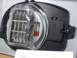 【尚敏LCD零件專賣店】全新原裝    維修必備      LED放大鏡    頭戴式放大鏡