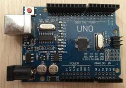 新版 UNO 改進版 R3 (CH340G)開發板