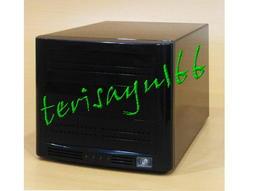 """5.25""""-35B SATA HDD x 4 外接盒 硬碟外接盒 含150W 電源"""