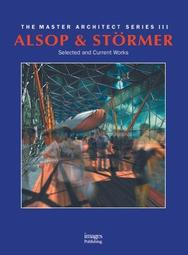 《Alsop and Stormer: Selected and Current Works》ISBN:1864700017│Baker & Taylor Books│Not Available (NA)│些微泛黃
