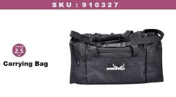 WINNERWELL 910327 /RV-SCB2.5 STOVE CARRY BAG M號柴爐通用收納袋