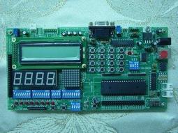 USB SIMLAB 8051單晶片實驗器