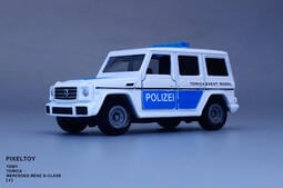 【TOMY】TOMICA EVENT MODEL MERCEDES-BENZ G-CLASS【4】