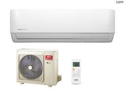 SANLUX 三洋12-13坪 1級能耗 靜音省電 時尚型變頻冷暖氣SAC-V74HF/SAE-V74HF 十年原廠保固