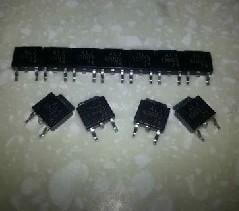 [二手拆機][含稅]原裝 M4002AD 液晶高壓板貼片管 TO-252