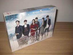 全新韓劇【來自星星的你】OST 原聲帶 2CD+DVD + Postcard 7p  金秀賢 全智賢