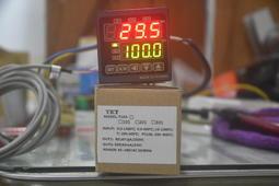 晟陽 PID溫度控制器 T104 台製溫控器 內建 繼電器+SSR輸出,1組警報
