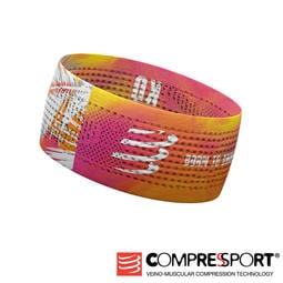 [小小商店] Compressport 2019 KONA 限定版運動頭帶 Headband