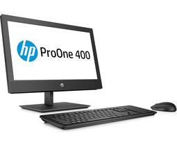 "【HP展售中心】ProOne 400G5 AiO【20""HD/i5-9500T/8G/512G/DVDRW/W10P】"