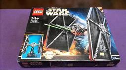 LEGO 樂高 75095 全新品未拆 星際大戰系列