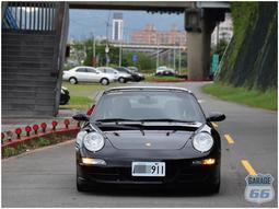911 Type 997 Carrera S 3.8 滿配 原廠無改裝 六六車庫
