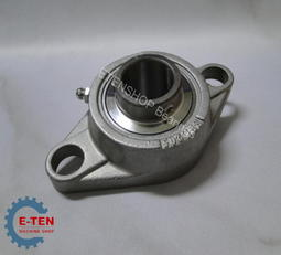 FYH Bearing 25mm UCFL205E Flanged Mounted Bearings 8939
