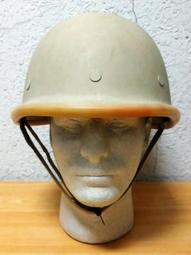 伊拉克共和衛隊M-90 防彈頭盔 (非 鋼盔 刺刀 美軍 德軍 國軍 LCT 防毒面具)