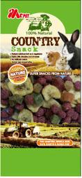 《富兔康》MS.PET小動物夢幻點心野莓球+熱帶水果,每包320克裝。★墾丁寵物牧草