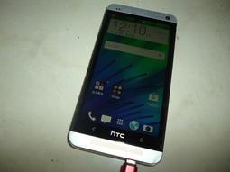 HTC-802e智慧手機900元-功能正常