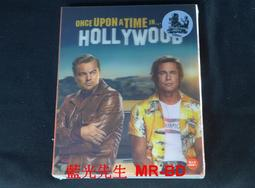 [4K藍光] - 從前有個好萊塢 Once Upon a Time In Hollywood UHD+BD 閃卡鐵盒B版