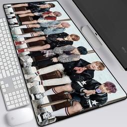 ✧美美客製滑鼠墊✧-韓國明星團體-防彈少年團  防滑 來圖客製 多種尺寸