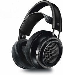 【竭力萊姆】全新現貨 台灣公司貨一年保 Philips Fidelio X2HR 新款 耳罩式耳機
