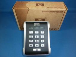 全新現貨(送磁扣五顆)ST-1200MF Mifare 13.56 連線型門禁讀卡機 刷卡機