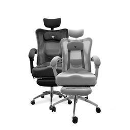 【FUTURE LAB. 未來實驗室】7D人體工學躺椅 電競椅 躺椅 電腦椅 辦公椅 人體工學椅【JC科技】