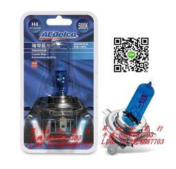小俊汽車材料 H1 H4 H7 ACDelco璀璨藍光5000K 升級頭燈 媲美原廠HID色溫 符合原廠規格不需要改裝