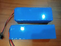 48v 鋰電池組 18650 外掛電池 電動自行車電池 電動滑板車電池 鋰電池組 電動摺疊車 助力車電池