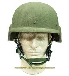 真品 美國海軍陸戰隊MARINE USMC LWH 輕量化頭盔 軍綠色 L號 現貨