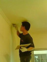 家庭房屋油漆粉刷,拆除,垃圾及廢棄物處理及清潔,免費估價,保證便宜!