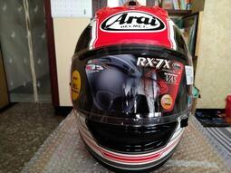 Arai  RX-7X 全罩式安全帽