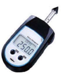 非 PS4悠遊卡 , 【日本 電產新寶株式會社 SHIMPO】 PH-100A 接觸型 LCD 轉速計