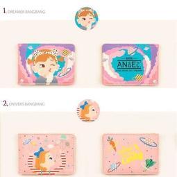 ♥Alice Family♥韓風文具 正版Bentoy 棒棒糖女孩系列 卡套/悠遊卡/一卡通/駕駛證件包-4款♥