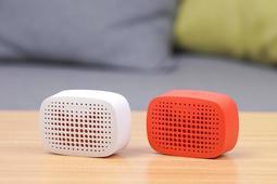【現貨】天貓精靈 BOOM 攜帶隨身無線藍牙音箱 智能無線便攜藍牙小音箱 語音播報立體音響 可串連 當隨身小喇叭