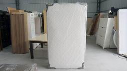 全新 獨立筒單人床墊  單人透氣床墊 彈簧床墊 雙人床墊