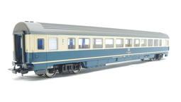 HO規火車模型 DB 087-9 客車 一元起標、不設底價