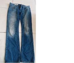 二手GAP SLIM  28X30 牛仔褲(褲長大約99cm(已經洗過)