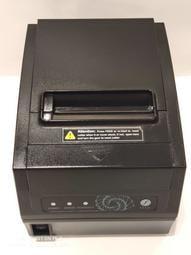 聯流 BP-T3B 熱感式 出單機 (R+U+LAN三介面) 熱感機 電子發票機 出據機/菜單機/POS印表機 (裁刀)