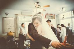MIKE Z婚禮紀錄 婚禮攝影 平面攝影 攝影工作室 台中