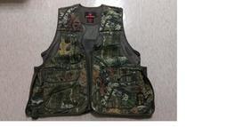 打獵 釣魚 迷彩背心 全新外銷品 Hunting Gilet Vest