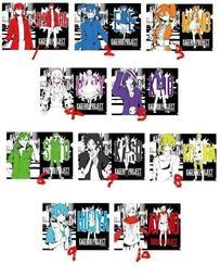【可取付】自然の敵P VOCALOID 陽炎project 蜉蝣days NICO 目隱都市的演繹者 資料夾( SETO KIDO KANO 伸太郎 文乃..)