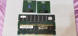 P3 933雙CPU +128MB ECC+REG兩支