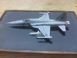 請勿下標   F-5E 1/72   小敏模型