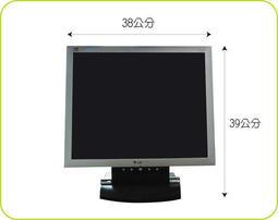 【電研社】ViewSonic VA702-17吋液晶螢幕