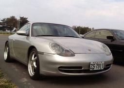 Porsche 911 2000年 996 C2