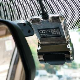 USB行車記錄儀安卓車機專用高清星光夜視ADSA電子狗