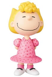 MEDICOM TOY UDF PEANUTS Series 7 Sally Brown 史努比 莎莉布朗 日版 再販