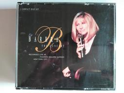 Barbra Streisand - The Concert(2CD)